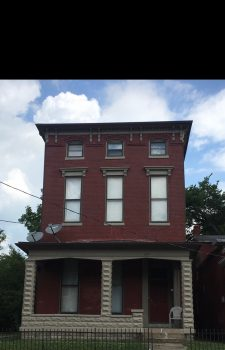 1935 W Chestnut St 1 Louisville Ky 40203 2 Bedroom Bath Apartment Rental Home