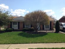 Superb 5208 Terrace Green Circle, Louisville, KY 40218 U2013 3 Bedroom 1 Bath Fenced  Storage Shed Rental Home